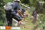 Διήμερο εθελοντικού καθαρισμού στα μονοπάτια του Pindus Trail