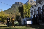 Εκδήλωση μνήμης στο μαρτυρικό χωριό Καταρράκτη το Σάββατο 27 Οκτώβρη 2018